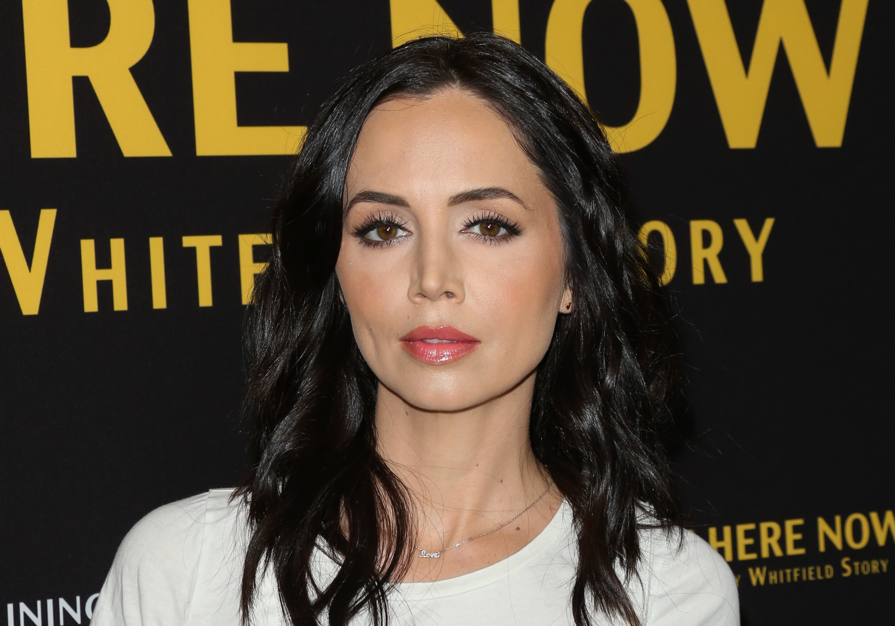 Eliza Dushku broke her silence about her sexual harassment settlement with CBS