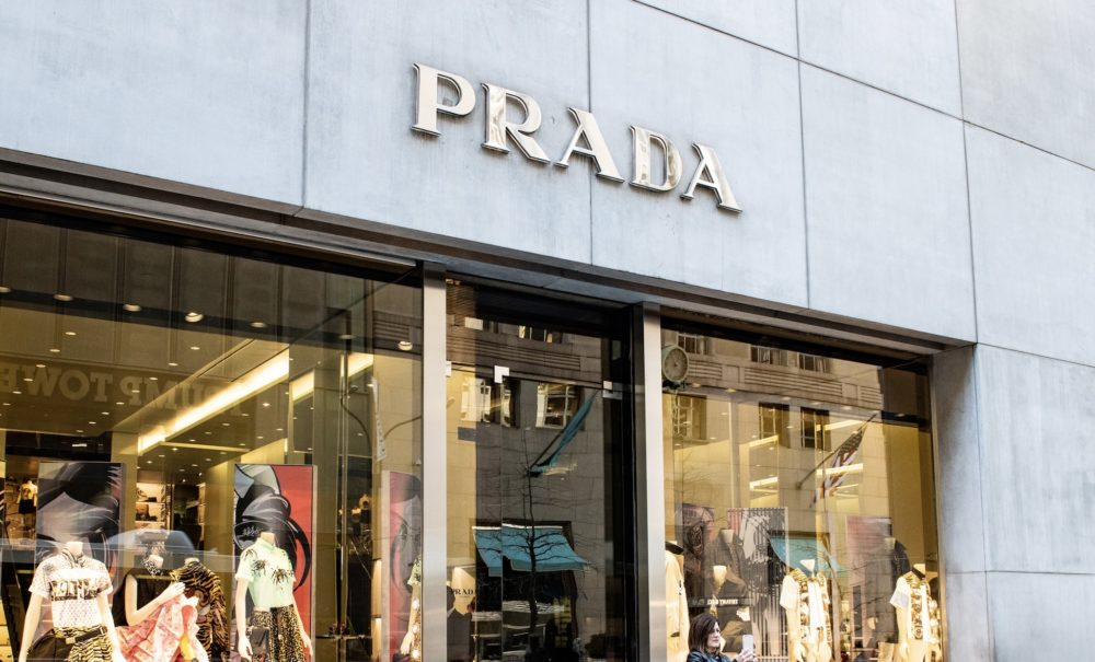 Prada pulled a racist monkey character from its stores—and how is this still happening?