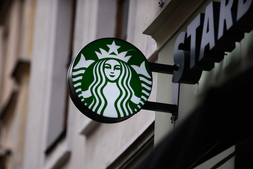Starbucks is majorly expanding its delivery service, and here's everything we know