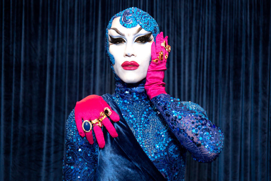 Sasha Velour explains how drag's optimism can change the future