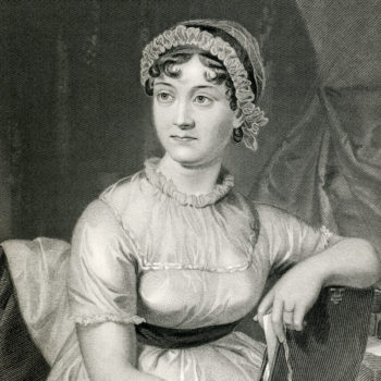 Reading Jane Austen as a teenager taught me to make my own choices, no matter what society told me to do