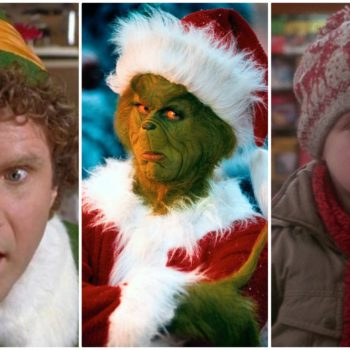 The highest-grossing Christmas film of all time is also probably your childhood favorite