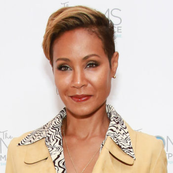 Jada Pinkett Smith revealed she was suicidal during her earlier years of success