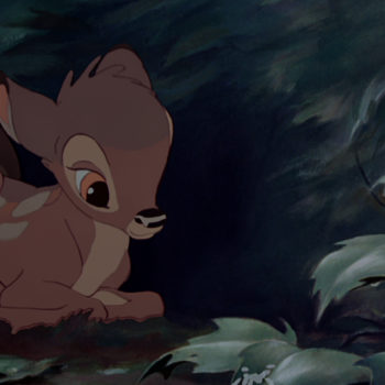 A Missouri man has to watch Bambi as part of a court-ordered punishment—yes, really
