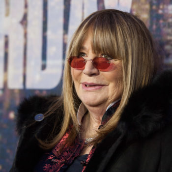 Penny Marshall, beloved sitcom star and <em>A League of Their Own</em> director, dies at 75