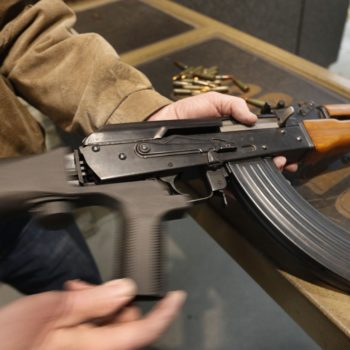 Bump stocks have officially been banned in the U.S., but some groups are already challenging the decision