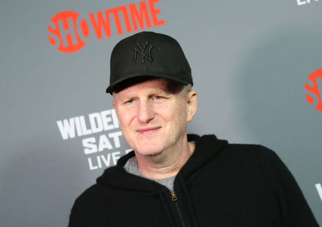 Actor Michael Rapaport is getting torn apart for this sexist tweet about Ariana Grande, and rightfully so