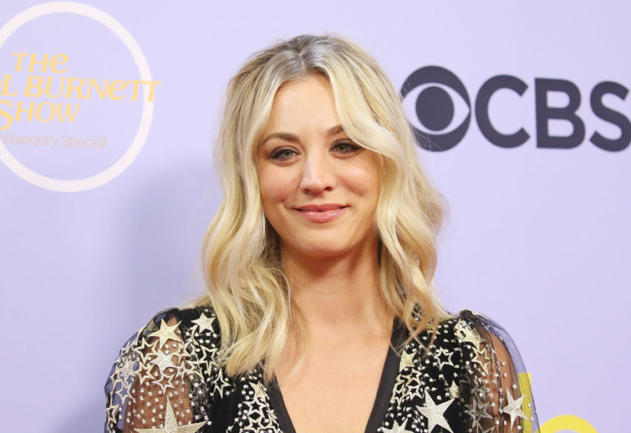 <em>The Big Bang Theory's</em> Kaley Cuoco just shut down invasive pregnancy rumors