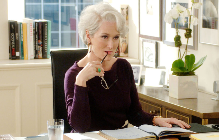 The long-anticipated <em>The Devil Wears Prada</em> musical is finally, officially happening