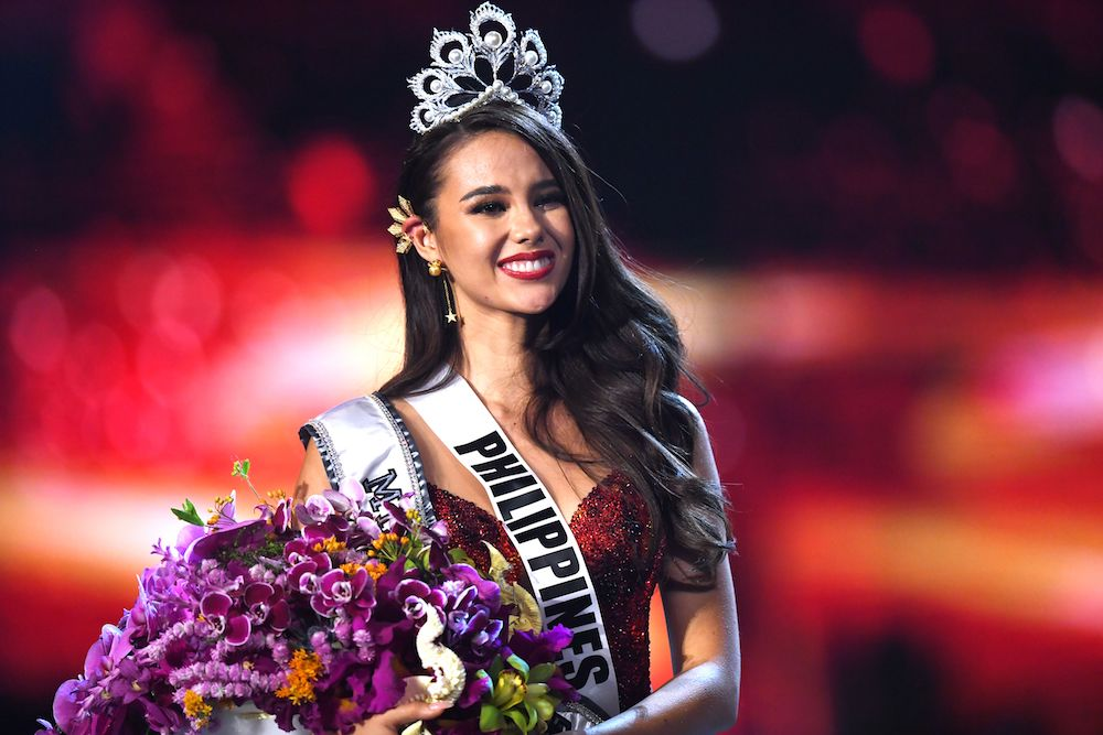 This is the Lush product that 2018 Miss Universe Catriona Gray swears by for perfect skin