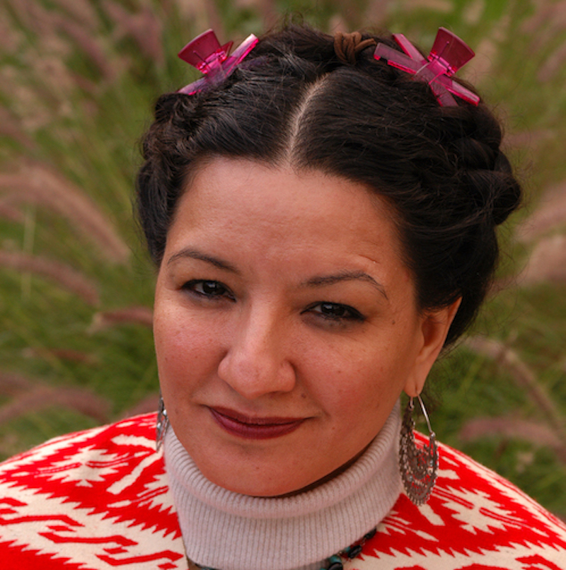 "Sandra Cisneros taught me to build ""a house of my own"" where I could finally hear my voice"