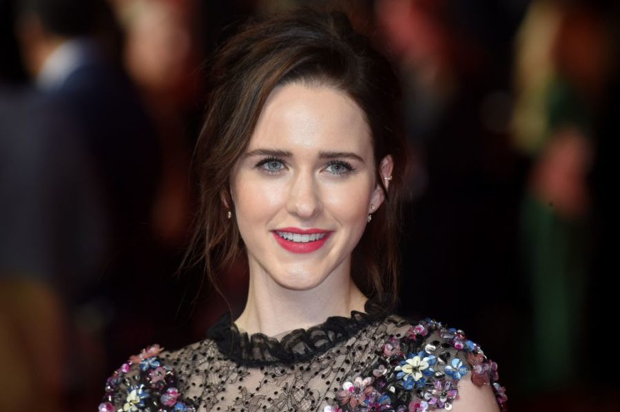 <em>Marvelous Mrs. Maisel</em>'s Rachel Brosnahan paid homage to her late aunt Kate Spade
