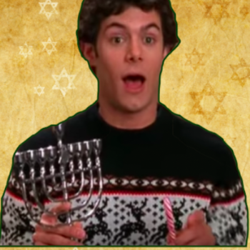 A definitive ranking of every Chrismukkah episode of<em>The O.C.</em>, because we're celebrating Seth Cohen's greatest contribution to the world