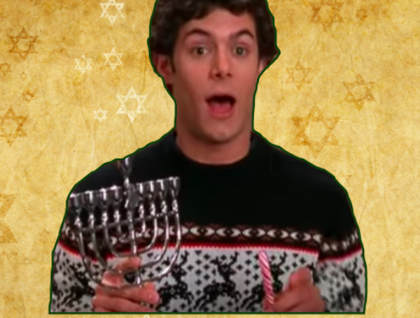 A definitive ranking of every Chrismukkah episode of <em>The O.C.</em>, because we're celebrating Seth Cohen's greatest contribution to the world