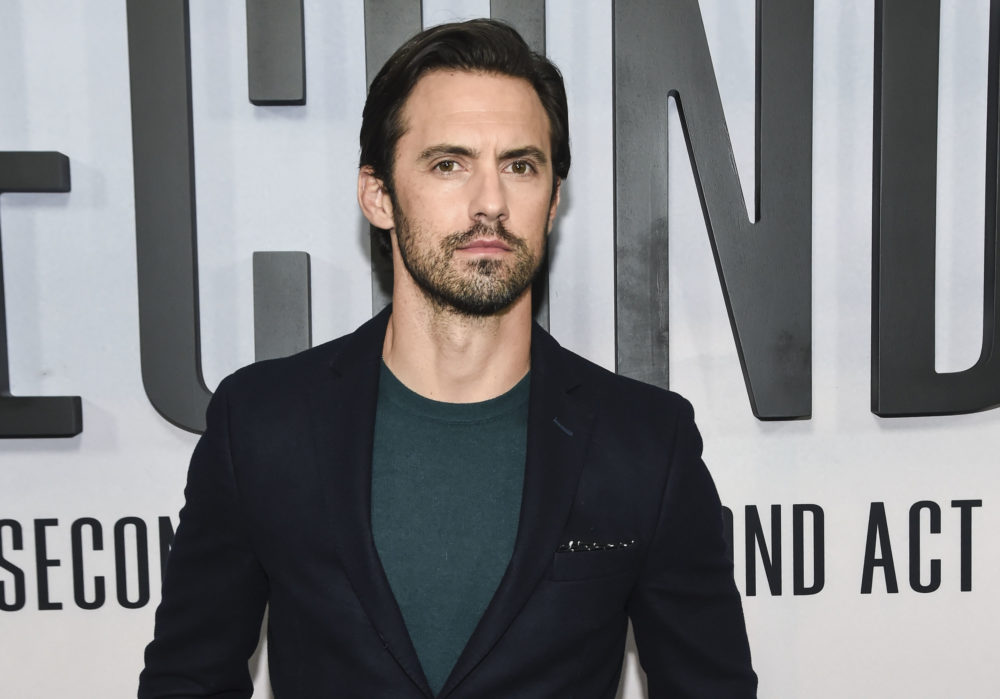 Milo Ventimiglia revealed the unexpected scene that first made him cry for Jack on <em>This Is Us</em>