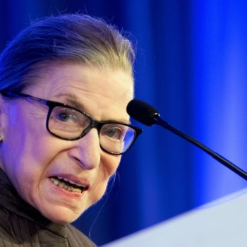 Ruth Bader Ginsburg just had surgery to remove cancerous tumors, and here's what we know