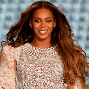 Beyoncé's new photos of twins Rumi and Sir will eclipse all the holiday cards you receive this month