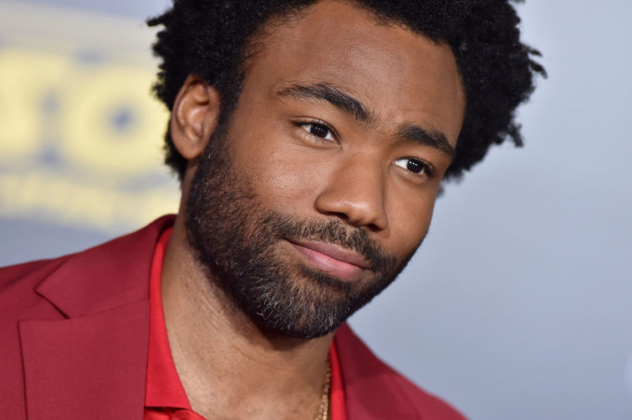Donald Glover revealed that his dad died—and he paid homage to him during his last Childish Gambino show