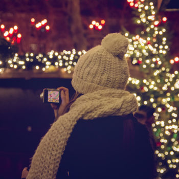 How I've reclaimed holiday joy after an abusive relationship