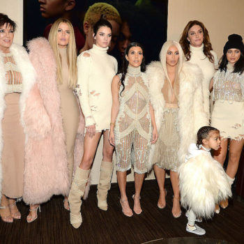 The 2018 Kardashian Christmas card is here, but where is Kendall?
