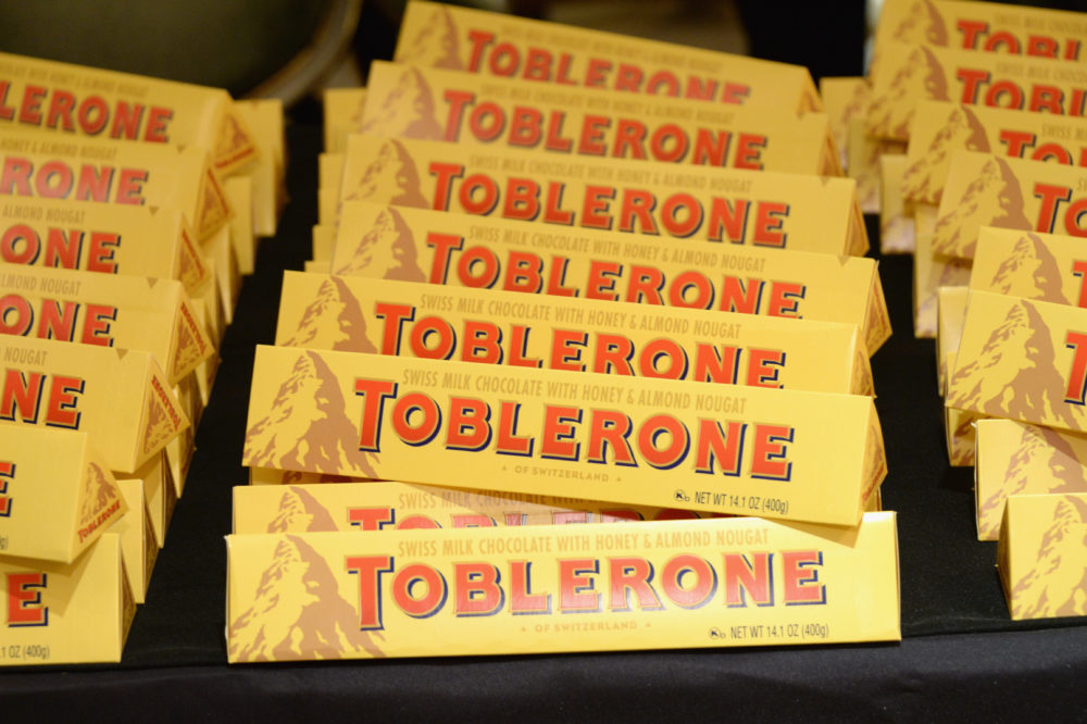 Right-wing groups are boycotting Toblerone for a ridiculous—and hateful—reason