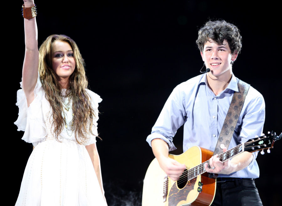 Miley Cyrus once thought that she would marry Nick Jonas, and let's unpack this with some Jonas Brothers songs