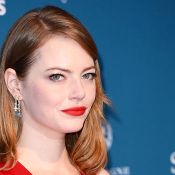 """Emma Stone opened up about her biggest """"flaw,"""" and so many women will relate"""