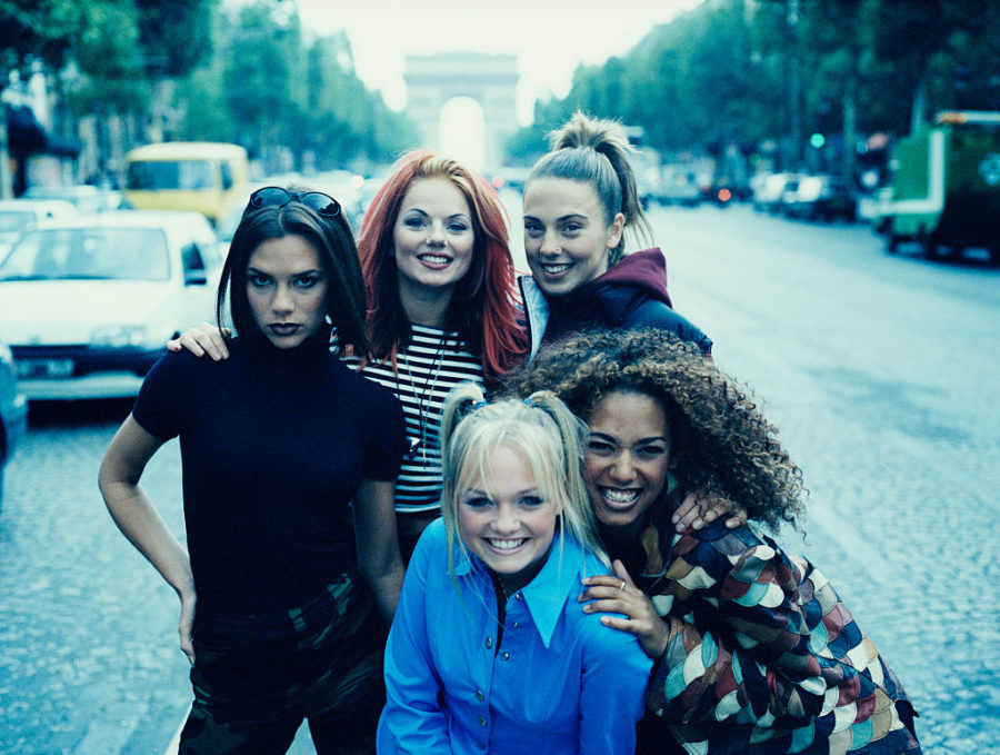 The Spice Girls will reportedly tweak the lyrics to one of their biggest hits ahead of their reunion tour