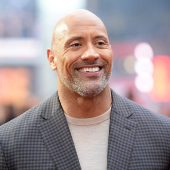 This video of Dwayne Johnson giving his mom a house for Christmas is our new everything