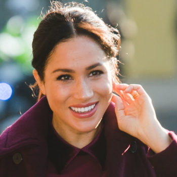 Meghan Markle's New Year's resolution made months before she met Prince Harry will make you believe in fate