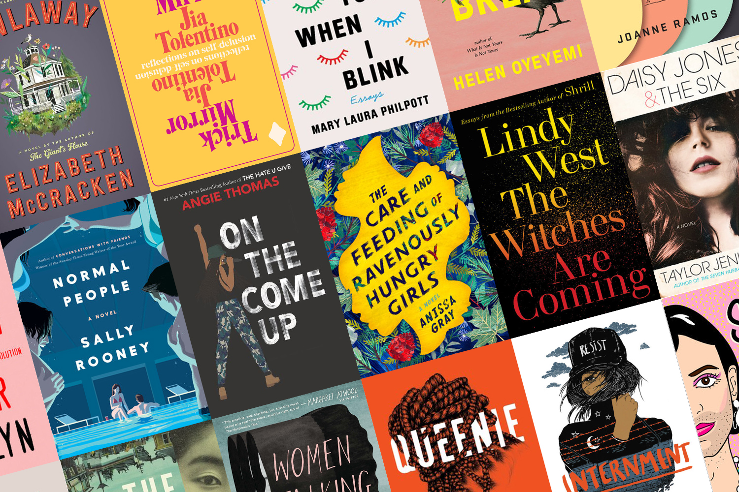 The 50 most anticipated books of 2019 to add to your reading list