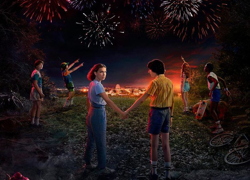 <em>Stranger Things</em> Season 3 will premiere on a major holiday, giving you the perfect opportunity to binge-watch