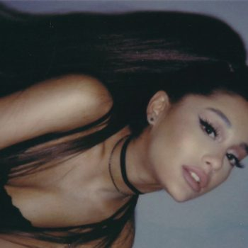 Ariana Grande shut down annoying dating rumors with these perfect tweets