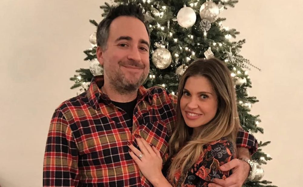 <em>Boy Meets World's</em> Danielle Fishel is pregnant—here's everything we know