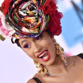 Cardi B says she's dropping a new album in 2019, and she even gave a potential release date