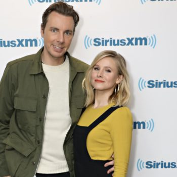 Dax Shepard and Kristen Bell made each other cry on <em>Ellen</em>, and now WE'RE crying