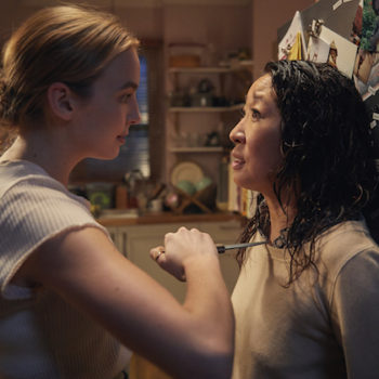 """<em>Killing Eve</em>'s Season 2 premiere date is set, and it'll be here sooner than you can say """"Villanelle"""""""