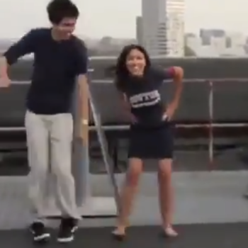 Conservatives tried to shame Alexandria Ocasio-Cortez for making a cute dance video in college, and Twitter had clapbacks for days