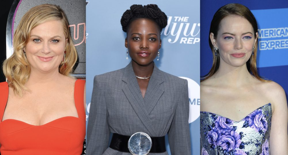 The list of presenters at this year's <em>Golden Globes</em> looks so freaking amazing