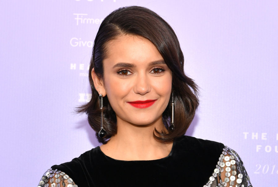Jessica Alba once mistook Nina Dobrev for this actress, and they really do look alike