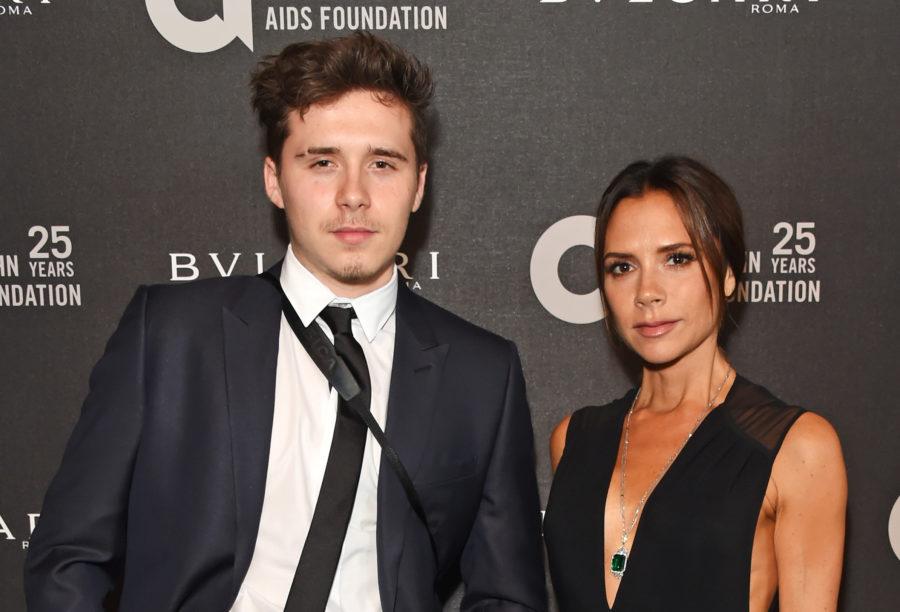 Fans think Brooklyn Beckham's girlfriend looks like a young Victoria Beckham