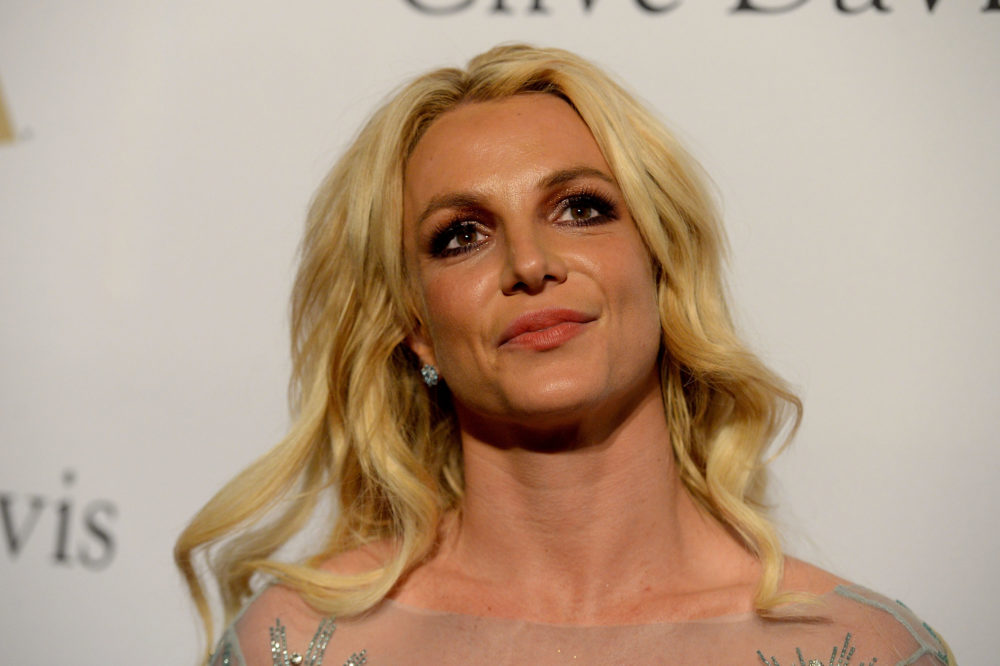 Britney Spears canceled her Las Vegas residency due to a family medical issue, and we hope everything's okay