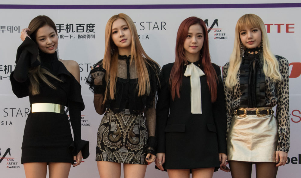 A female K-pop group will perform at Coachella for the first time ever