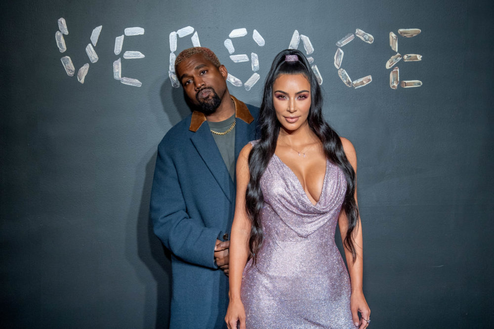 "Here's why the name ""Psalm"" is so meaningful to Kim Kardashian and Kanye West"