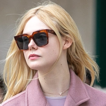 Sunglasses that will hide your eyes from any evidence of binge-watching <em>Pen15</em> late last night