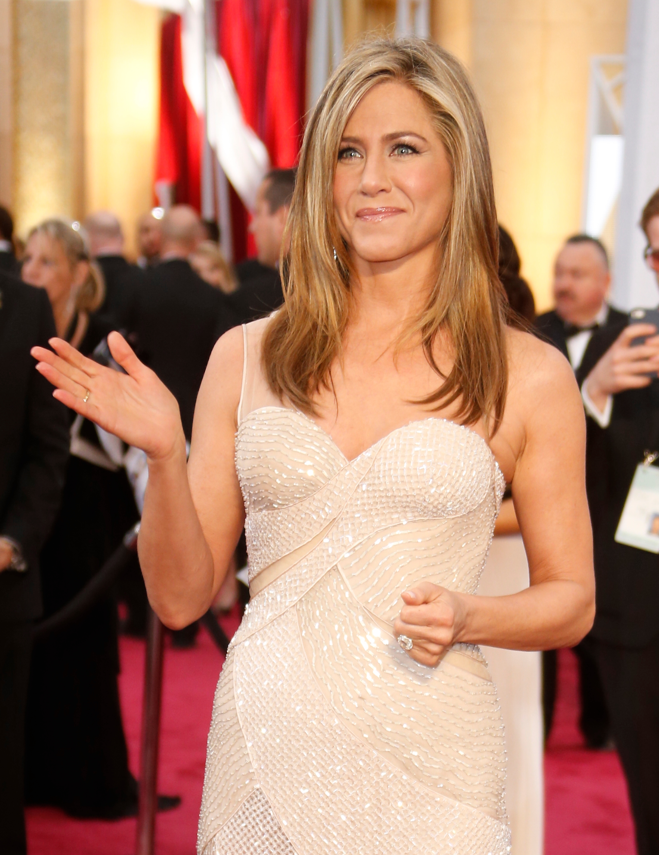 2019 Jennifer Aniston nudes (88 photo), Tits, Cleavage, Selfie, braless 2018