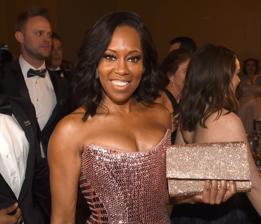 Regina King made a major feminist pledge in her Golden Globes acceptance speech