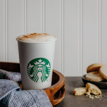 "Starbucks is introducing a new winter drink today—and the ""CSL"" just might be the new PSL"