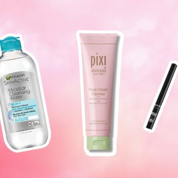 The best products from Target's beauty section to try right now