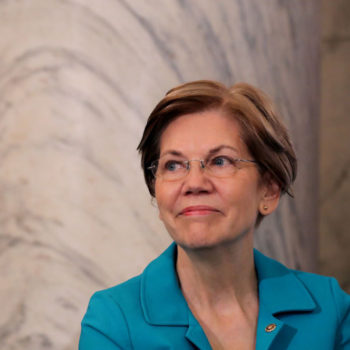 """Opinion: Stop obsessing over the """"likability"""" of Elizabeth Warren and every other female politician"""